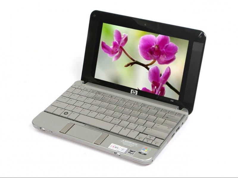 惠普(HP) Compaq 2133 拆机升级硬盘和内存教程插图