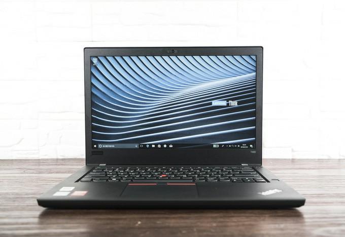 联想 ThinkPad T480