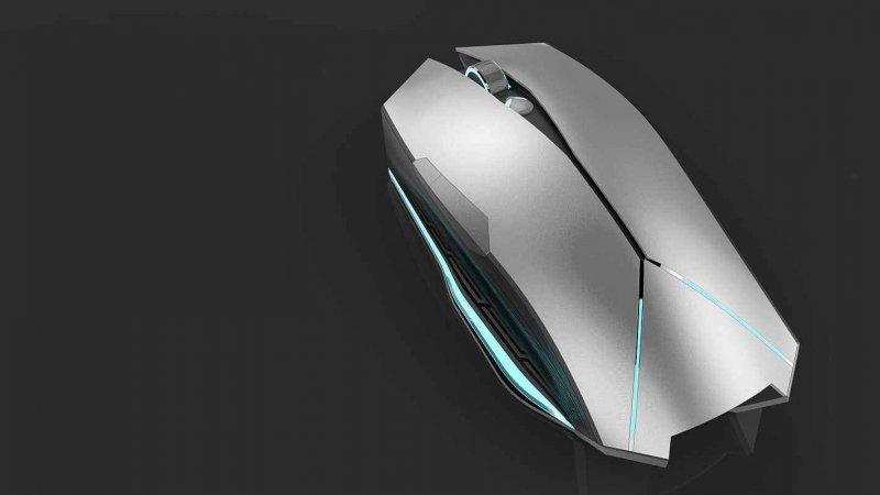 激光鼠标和光电鼠标哪个好?插图