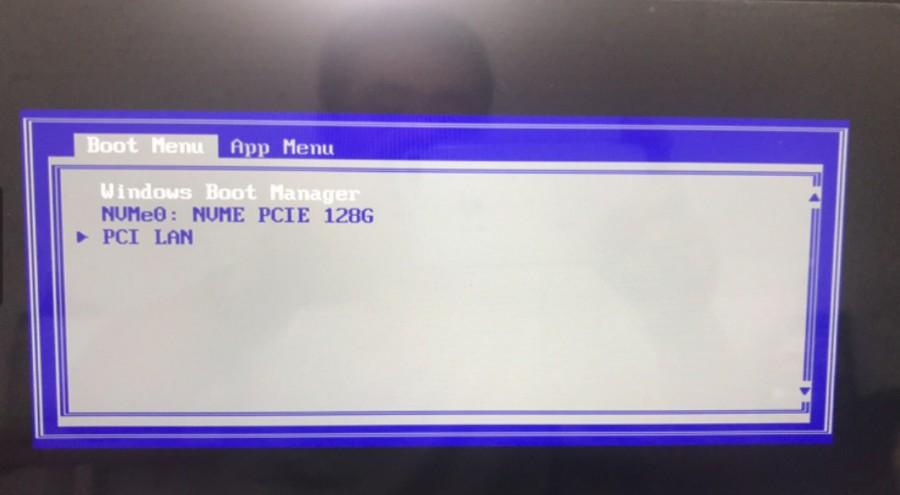联想ThinkPad E480安装系统教程