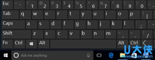 Windows 10常用快捷键汇总