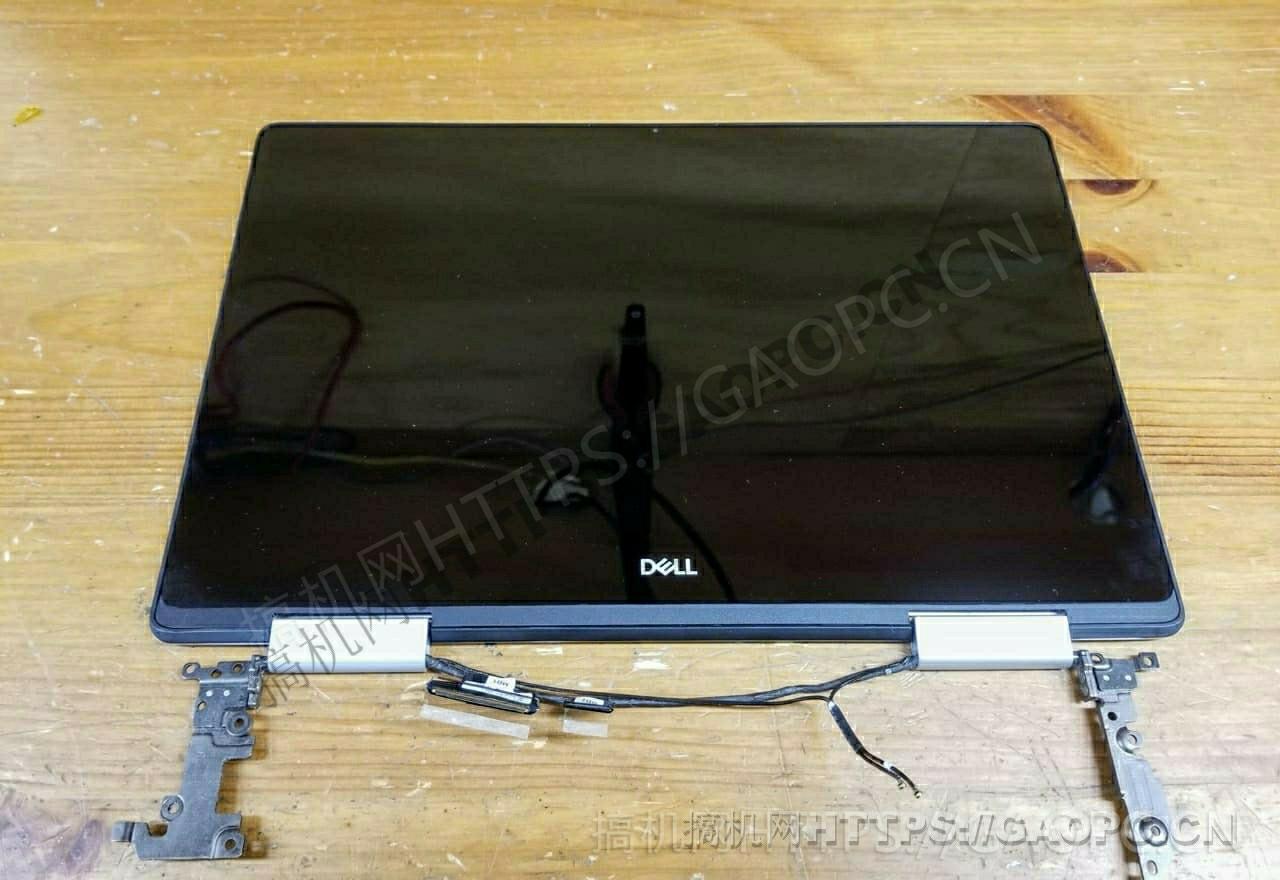 Dell Inspiron 7386 P91g 24