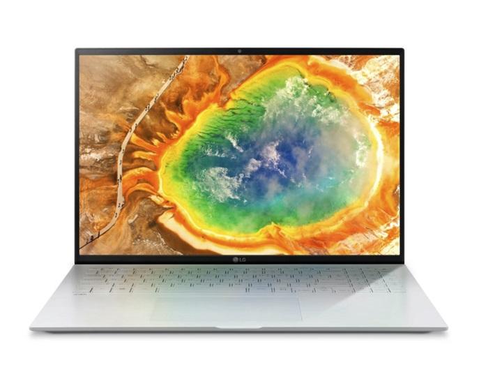 LG Gram 笔记本 2 月国内首发