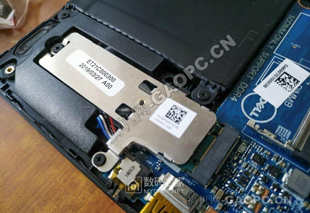 戴尔游匣G3-M.2 SATA固态硬盘