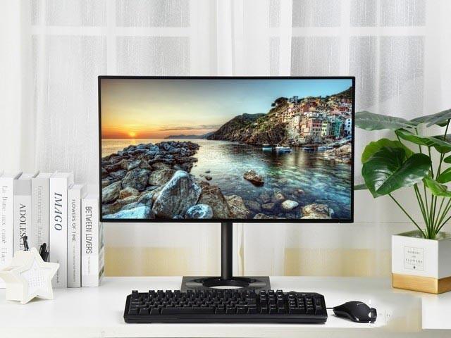 飞利浦279C9显示器 符合设计师高度精准色彩现在紧要2949元