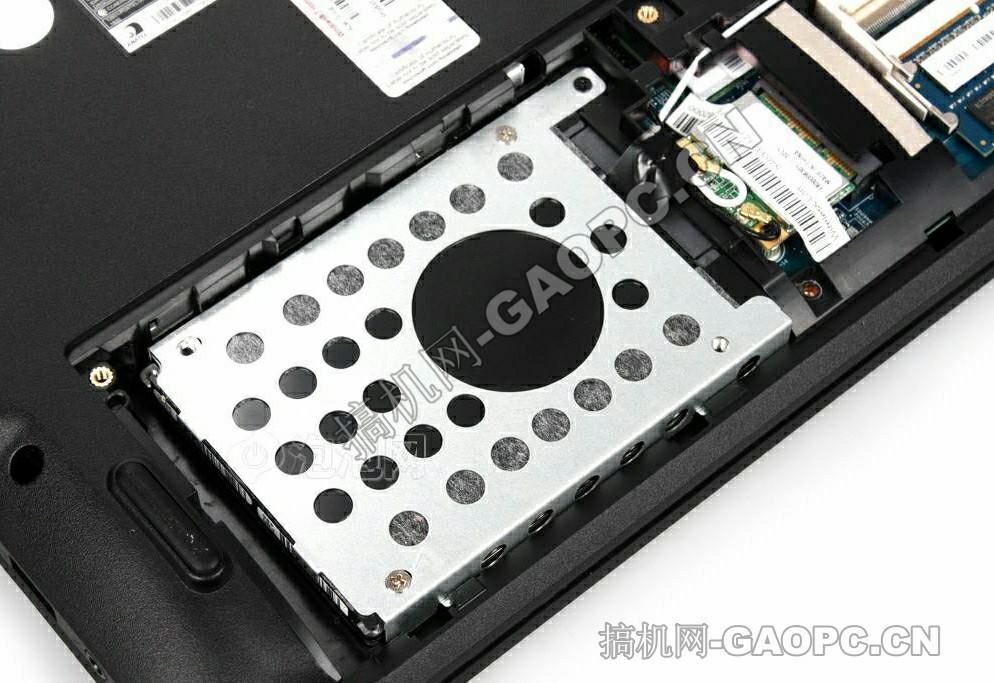 宏碁4552拆机-SATA机械硬盘