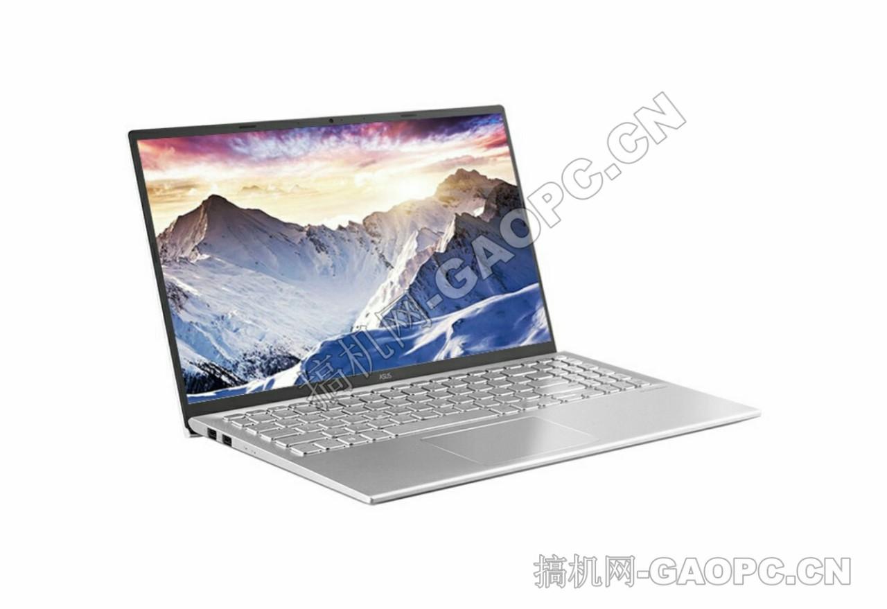 华硕 ASUS VivoBook 15 F512拆机升级固态硬盘和内存条插图