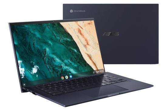 华硕 Chromebook CX9今年2季度上市