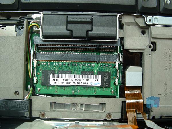 联想ThinkPad T61安装固态硬盘和重装系统教程插图(2)