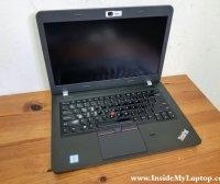 联想ThinkPad E460\E465笔记本拆机教程