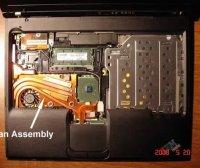 联想ThinkPad笔记本提示风扇异常警报错误解决方法