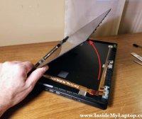 联想ThinkPad Yoga 14 S3 P40 460屏幕更换教程