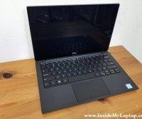 戴尔 XPS 13 9370 9380(型号P82G)笔记本拆机教程