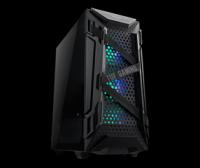 华硕 TUF Gaming GT301测评:紧凑型中塔式电脑机箱
