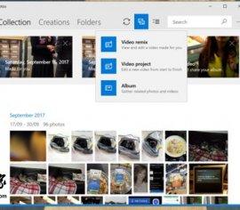Windows 10照片App全新图片查看器将至
