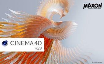 Maxon Cinema 4D R23.008(C4D R23)破解版