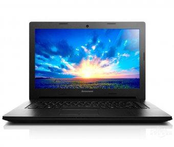 联想G405S BIOS设置U盘启动