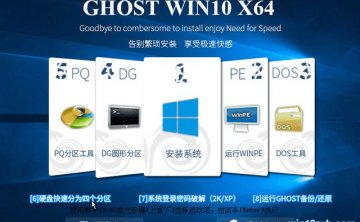 原版Win10 iso镜像64位正式版系统下载