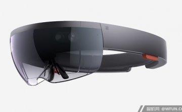 据传微软直接开发第三代Microsoft HoloLens 产物