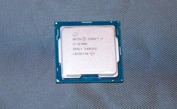 九千元十代10700K处理器+专业显卡专业图形主机配置清单