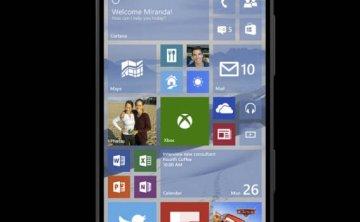 微软为Windows 10 Mobile测试用户推送更新