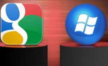 谷歌提前宣布Windows破绽,微软建议升级到Win10系统