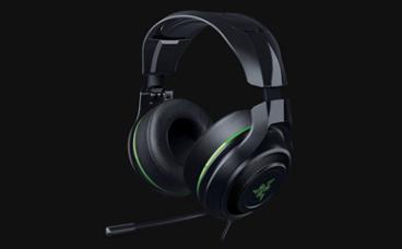 回顾Razer ManO'War 7.1头戴式耳机–卓越的音质和平均的构建质量