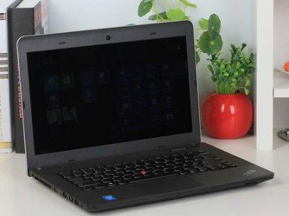 联想ThinkPad E440拆机加装内存条视频教程
