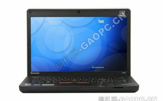 联想ThinkPad E430拆机升级内存条和固态硬盘