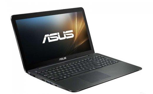 华硕FL5600L拆机加装固态硬盘和内存条
