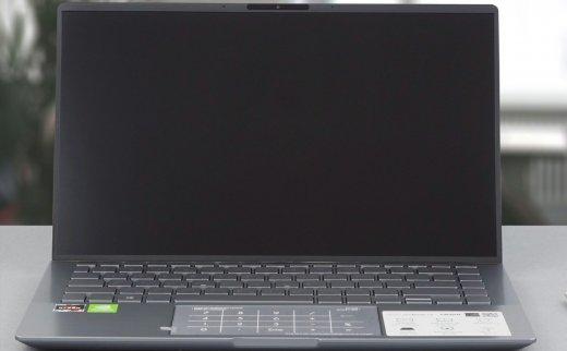 华硕ZenBook 14 UM433拆机视频