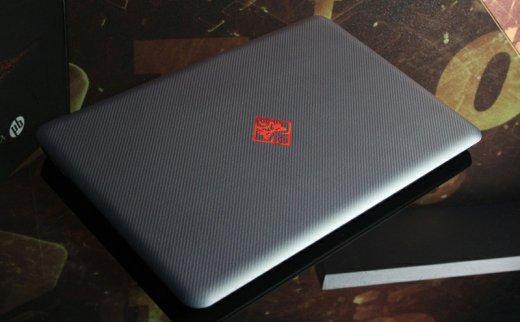 惠普暗夜精灵2 OMEN 15-AX200系列笔记本拆机视频
