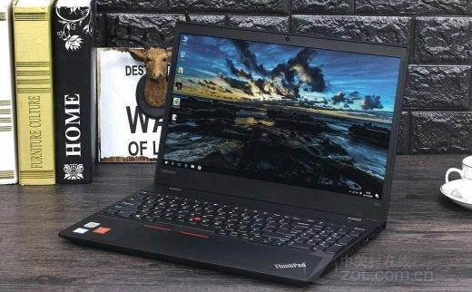 联想ThinkPad T570拆机加装固态硬盘和内存条