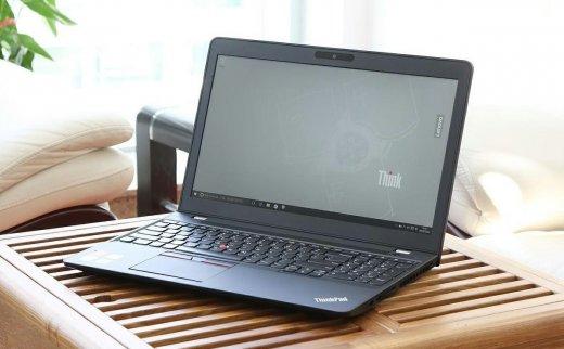 联想ThinkPad E570P 黑将 S5拆机加装固态硬盘和内存条