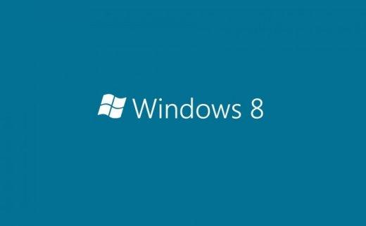 windows 8开机跳过开始界面直接进入桌面设置方法