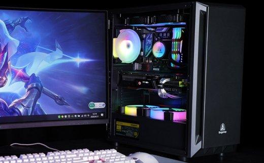 AMD 5代处理器组装电脑配置清单:12核心配合RTX3090几乎无所不能!