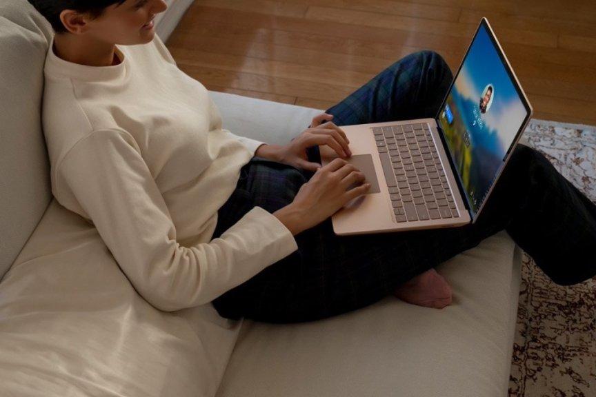 微软 Surface Laptop 4 配置曝光:有望于四月份正式上市