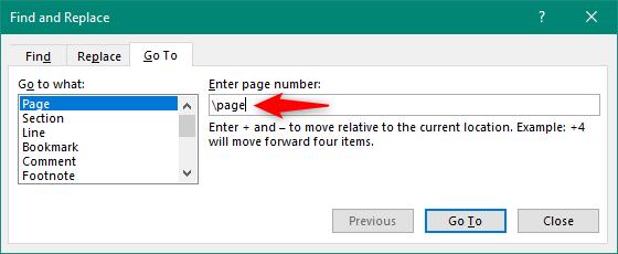 在Word中删除页面的六种方法