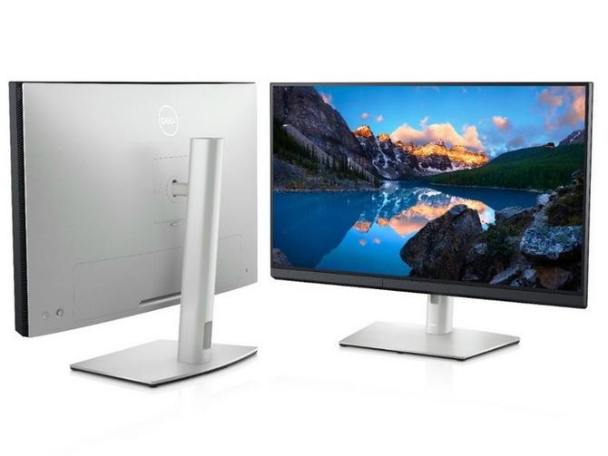 戴尔推出首款mini LED背光显示器戴尔UP3221Q 售价高达:五万多元!