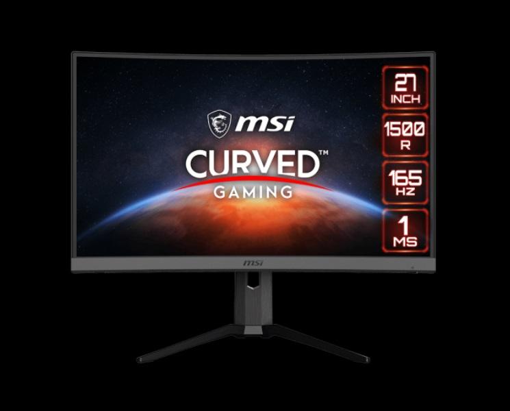 微星发布 MAG272CQP 电竞显示器、售价 2069 元!