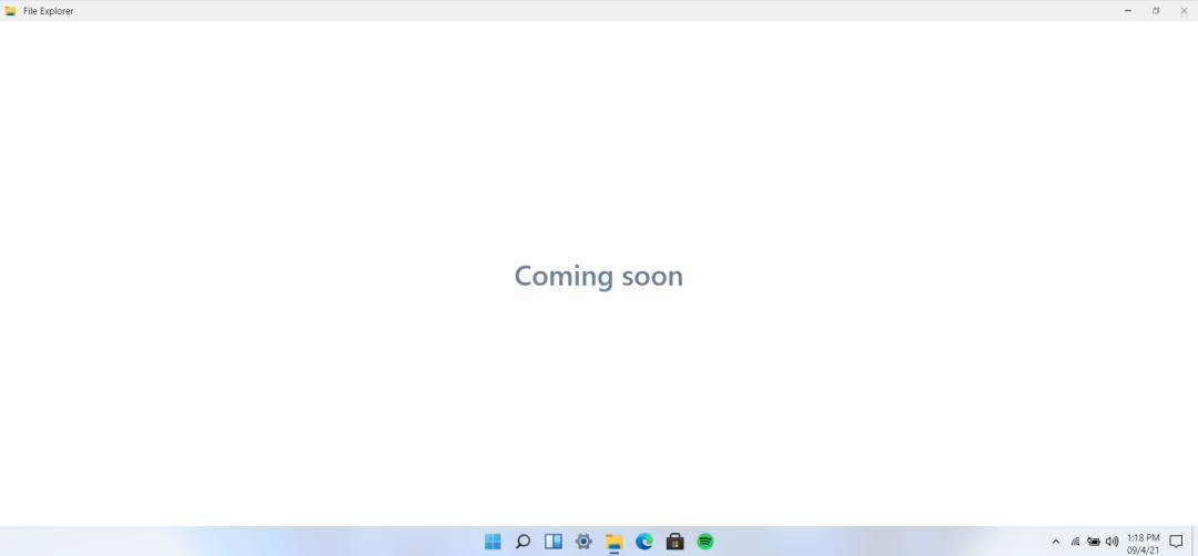 Win 11还有网页版,不升级也能体验新系统了