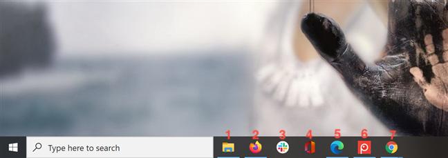 如何在Windows 10中打开同一应用程序的多个窗口
