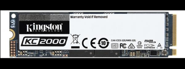 推荐购买NVMe 固态硬盘而不是SATA 固态硬盘的4个理由