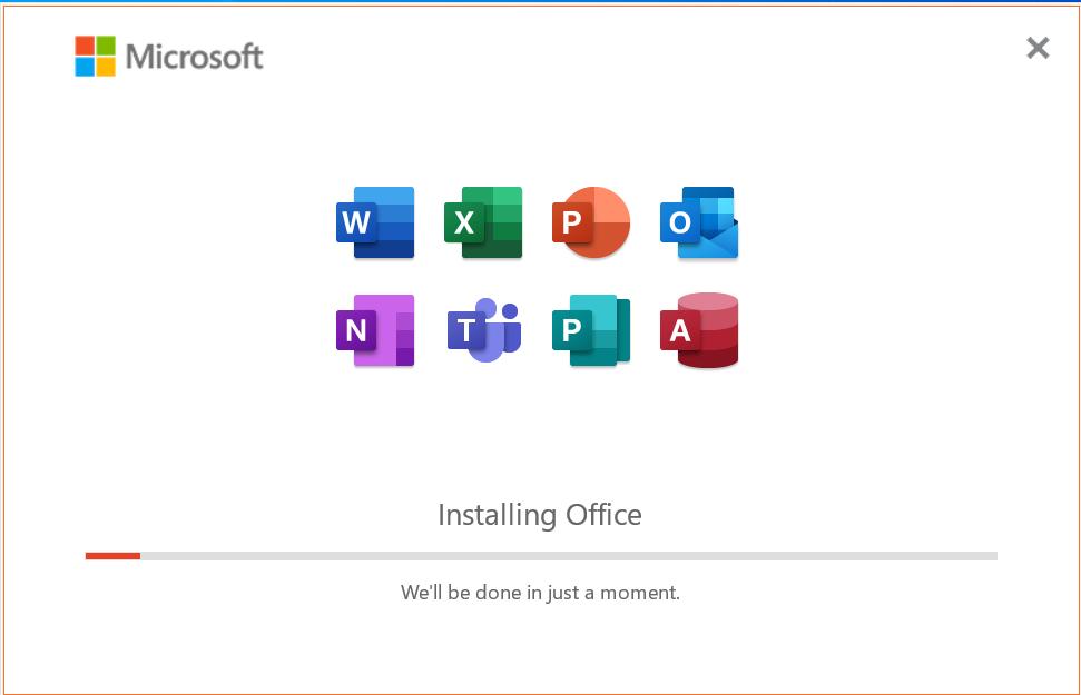 微软发布 Office 2021 RTM 专业正式版镜像