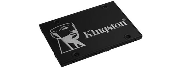 金士顿KC600 2.5 SATA SSD测评:高性能兼顾高兴性价比的好货